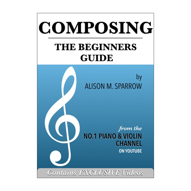 Composing - The Beginners Guide | PLUS EXCLUSIVE VIDEOS | (Download Only)