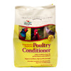 Buy Local Buy Online  Condition your poultry for ribbon winning success.  A comprehensive pelleted supplement helps condition birds for performance & exhibition. Complete fortification for vigorous, healthy birds, and brilliant high-quality plumage.  Benefits:      Helps condition birds for performance and exhibition     Supports brilliant, high-quality plumage     Provides complete fortification for vigorous, healthy birds
