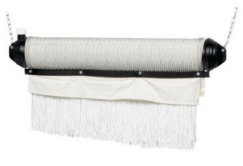 """B&W Pest Doom Cattle Face Fly Oiler 45"""" Replacement Mop and Canvas"""