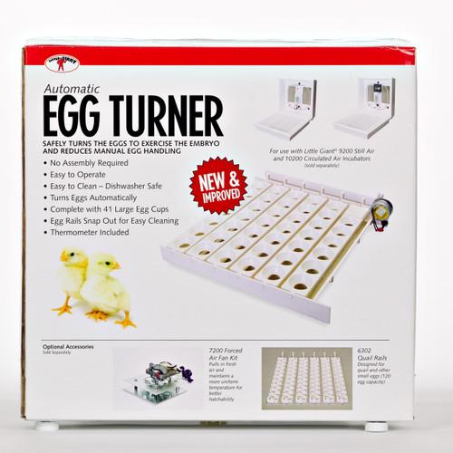 Miller Little Giant Egg Turner 6300