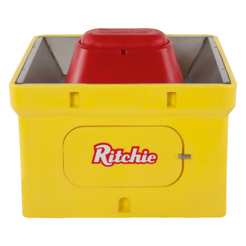 Ritchie Omni Fount 10 Automatic Heated Waterer
