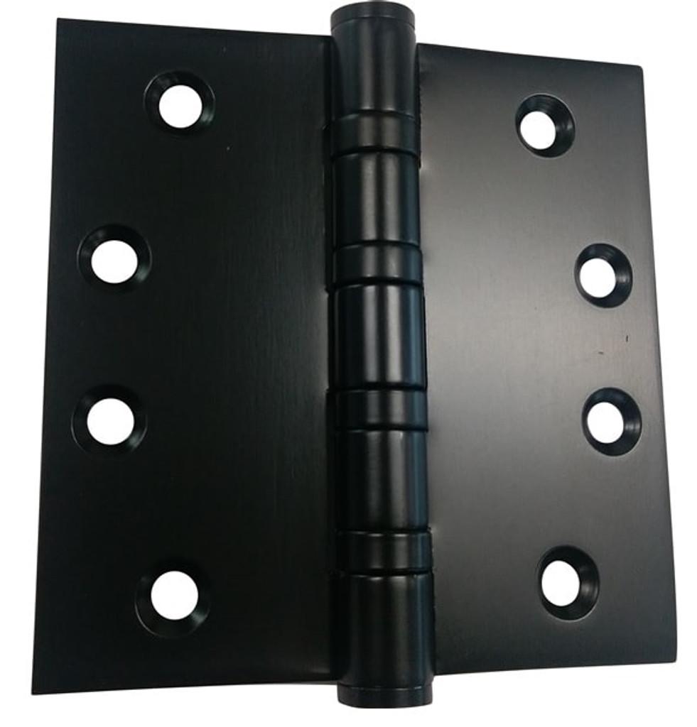 black door hinge 100 x 100
