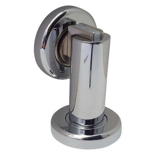 Chrome Door stop