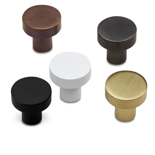 other colours knobs