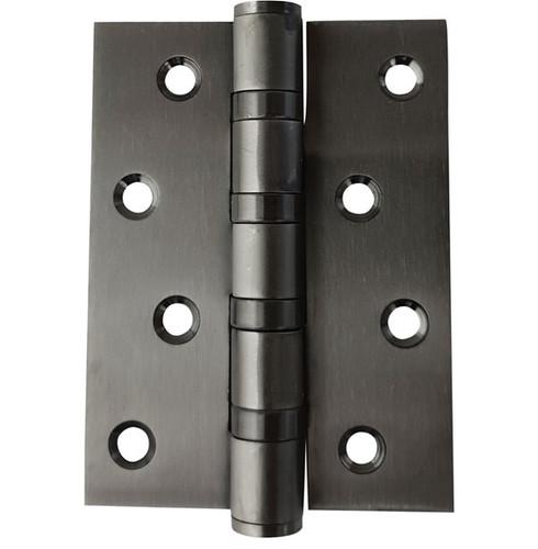 gunmetal door hinge 75 x 100