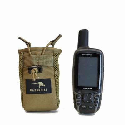 Marsupial- SMALL RADIO POUCH