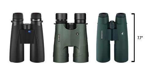 Large Marsupial Binocular Pack up to 10 inches