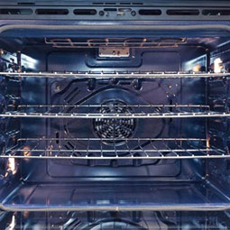 Heating Element of the Stainless Steel European Convection Built-In Double Wall Oven (SWB3052DS)