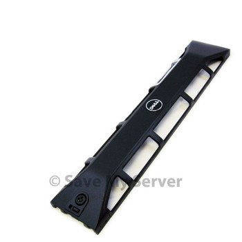 Dell 2U Rack Server PowerEdge R510   Front Bezel ( without/key)