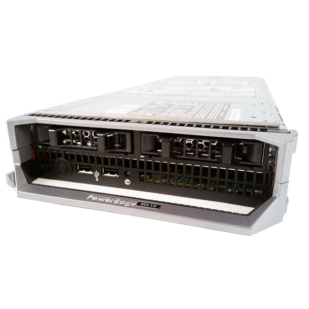 Dell PowerEdge M610 Blade Server
