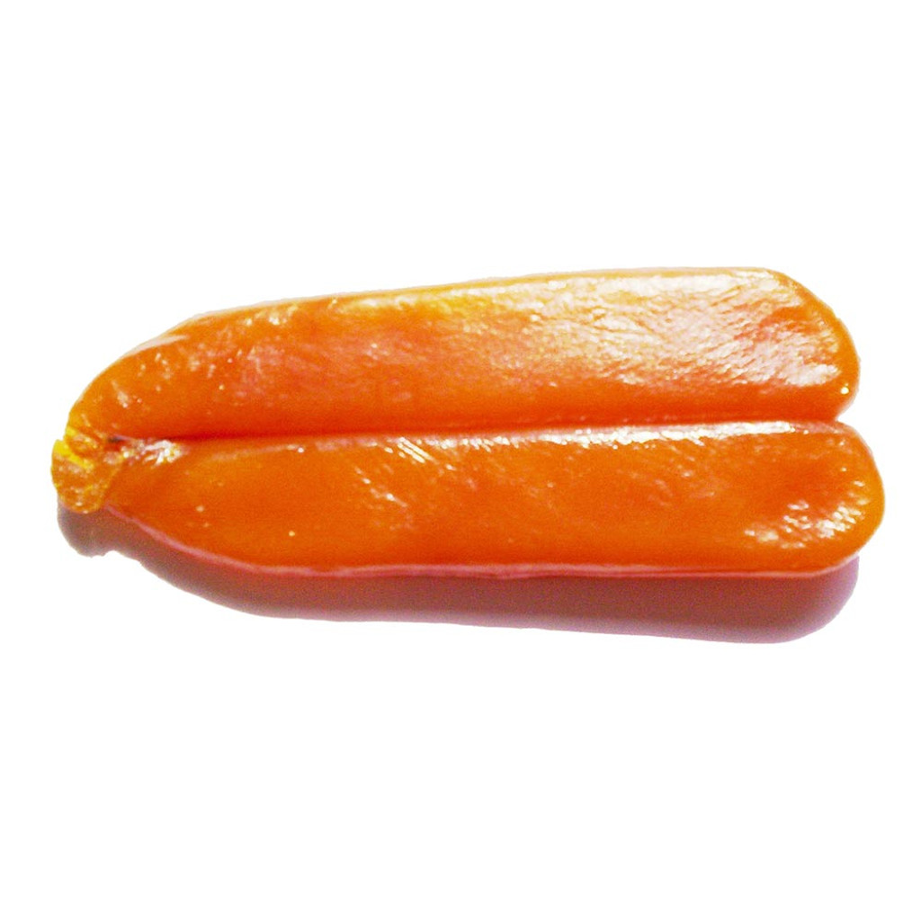 Bottarga - Dried and Cured Mullet Roe