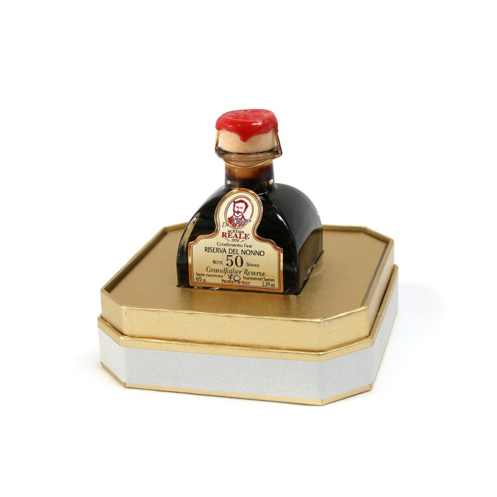 50 Year Aged Balsamic Vinegar