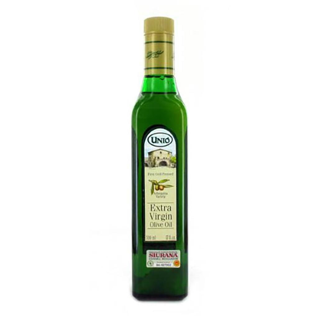 UNIO Arbequina Olive Oil
