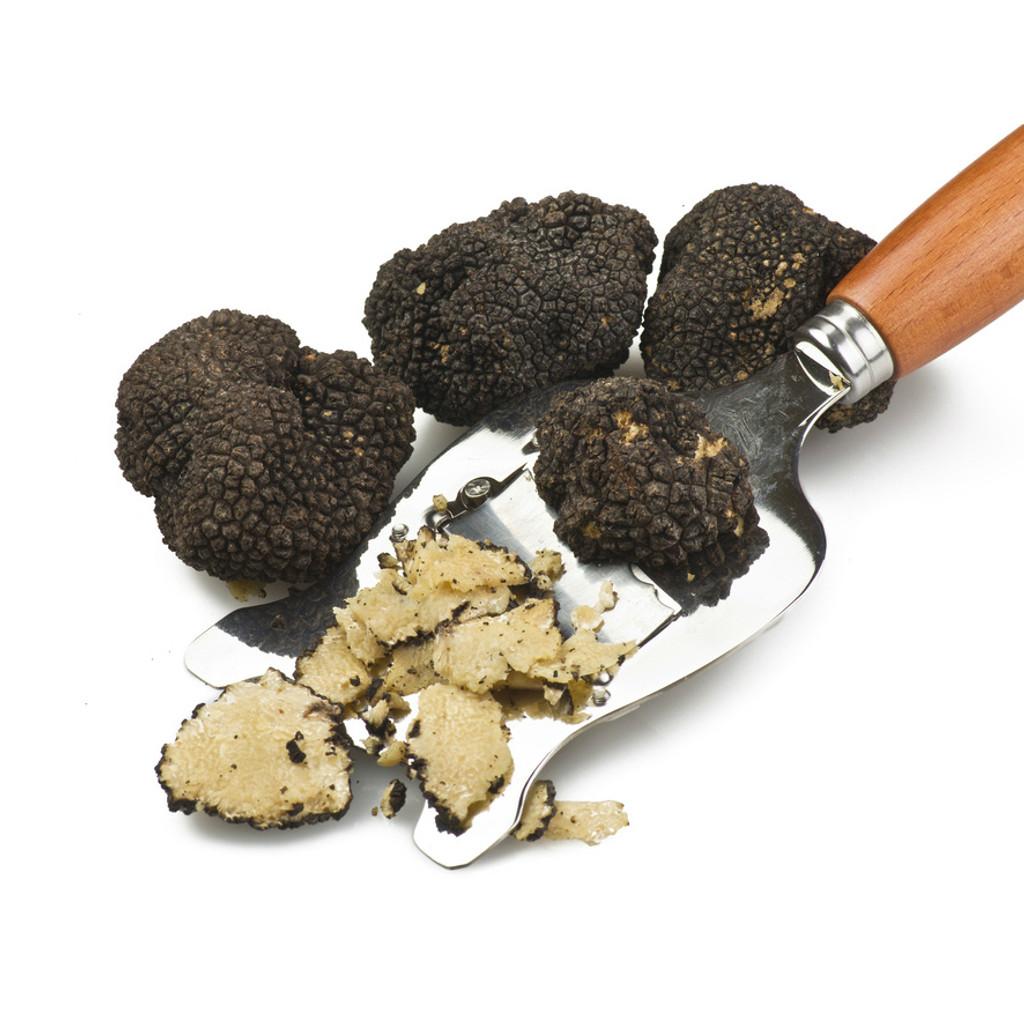 Black Truffle Breakings