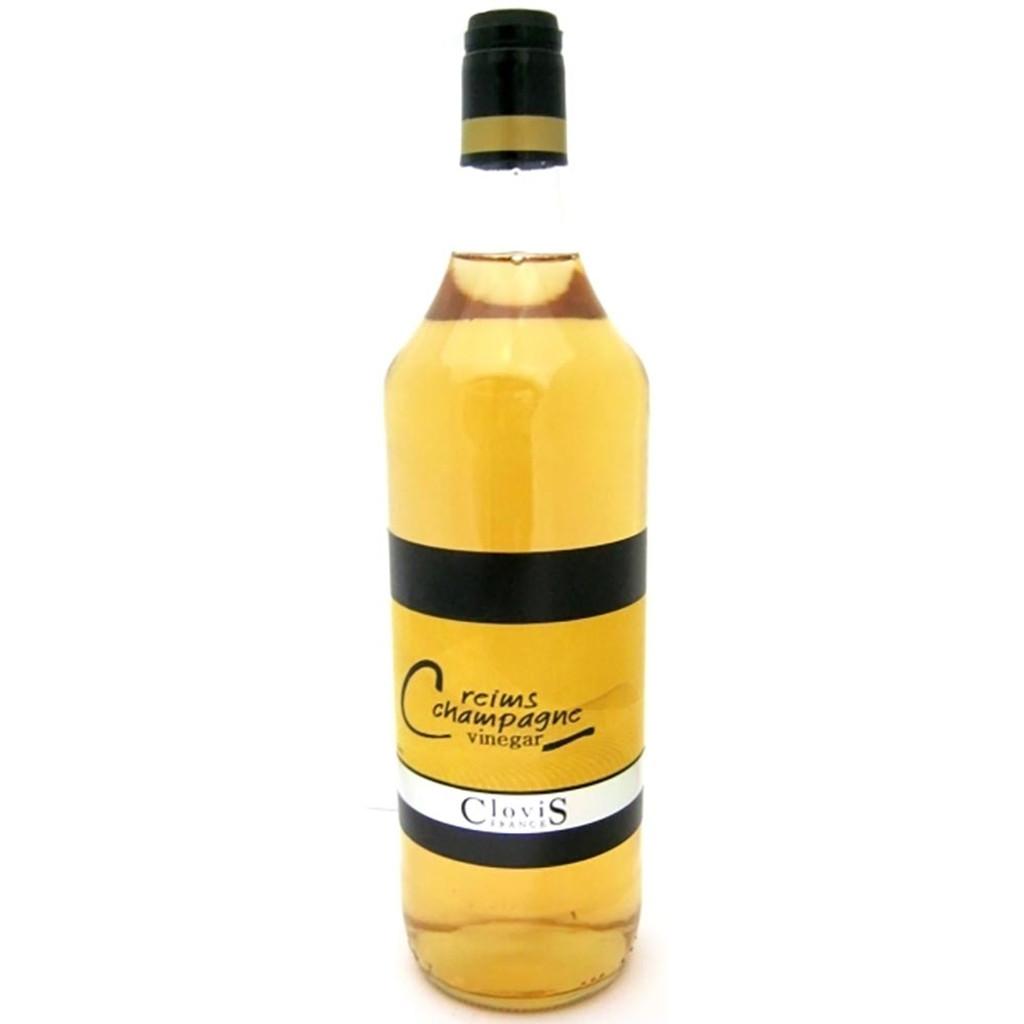 Reims Champagne Vinegar