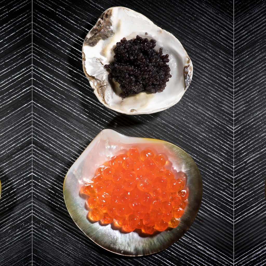 Caviar: Nutrition and the Immune System