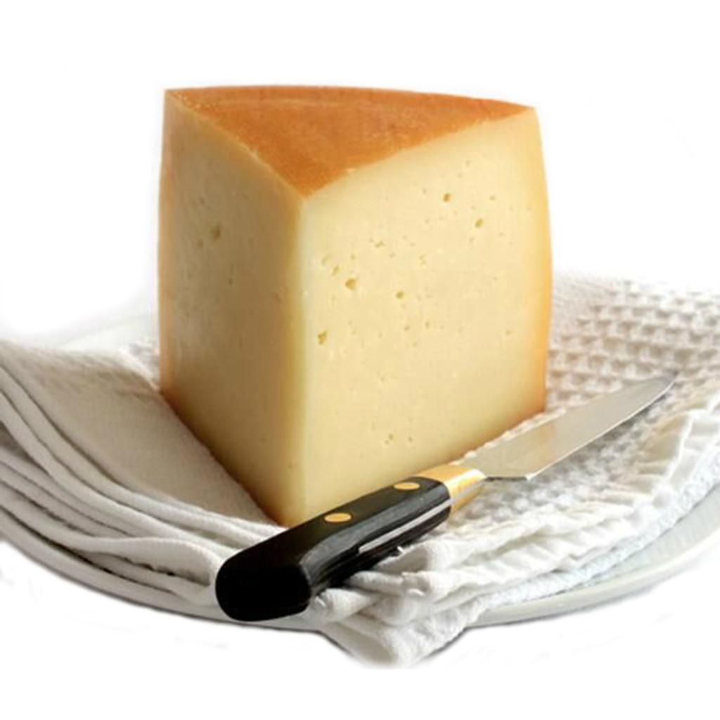 Gusto Emilia Parmesan From Caviar Star