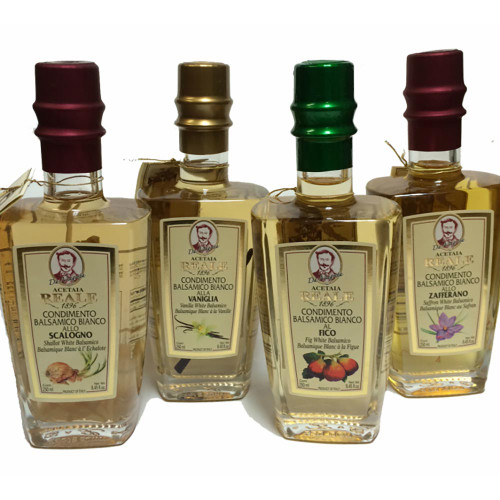 Reali Infused Vinegars