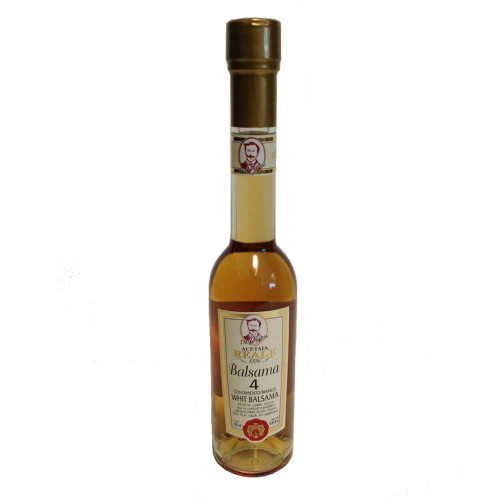 4 Year White Balsamic Vinegar