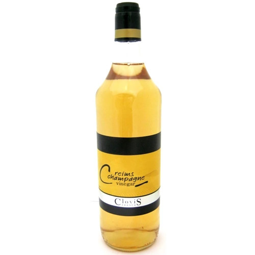 Reims Champagne Vinegar