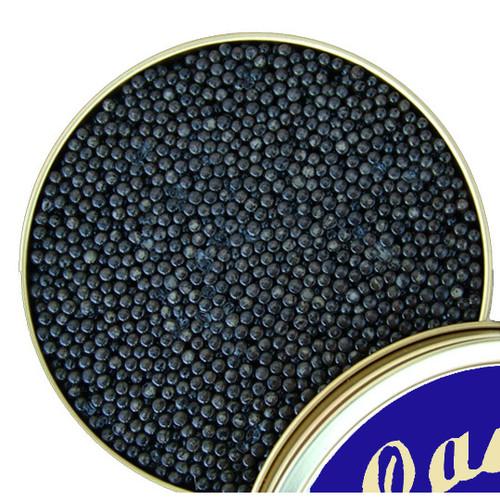 Black River Siberian Caviar