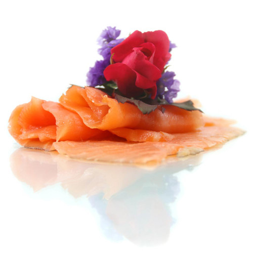 Organic Atlantic Cold Smoked Salmon