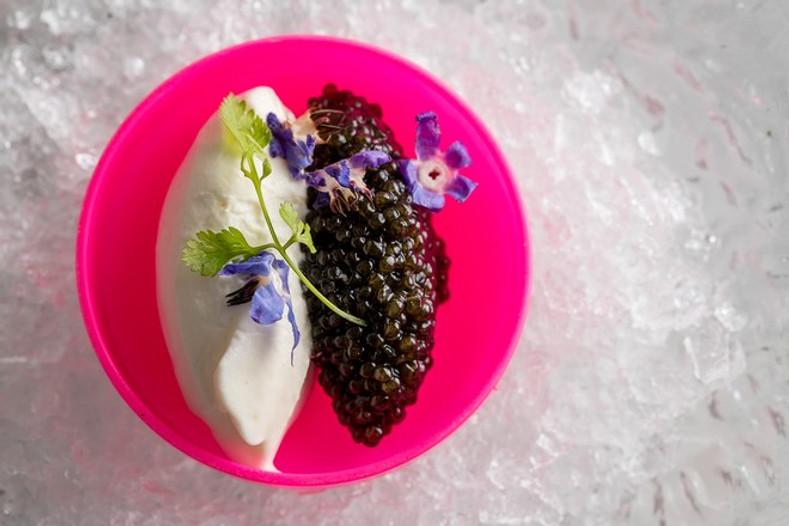Where to eat caviar across America