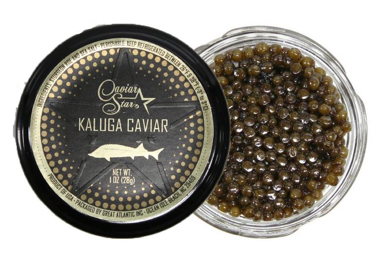 Kaluga Caviar