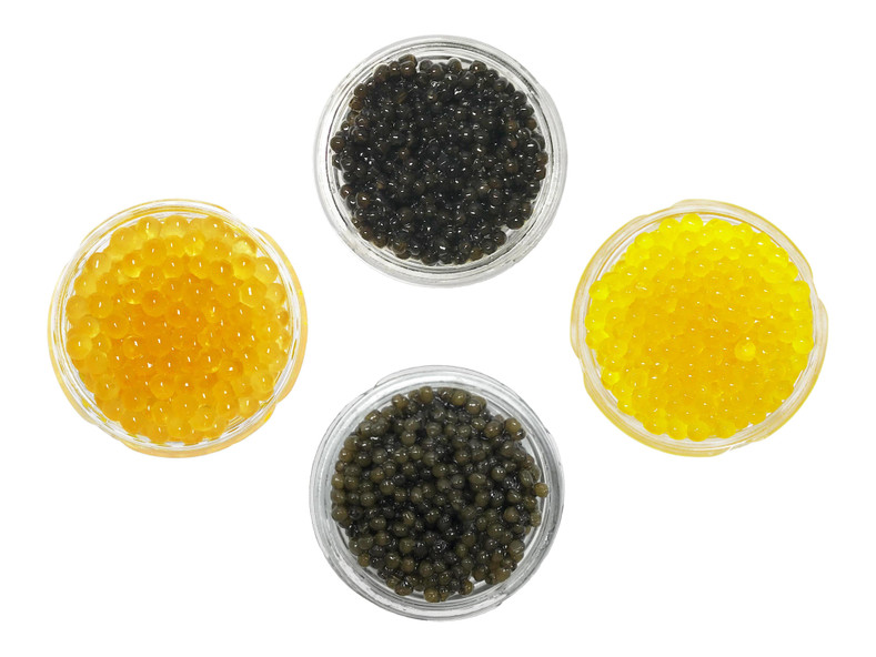 How to Celebrate National Caviar Day the Right Way