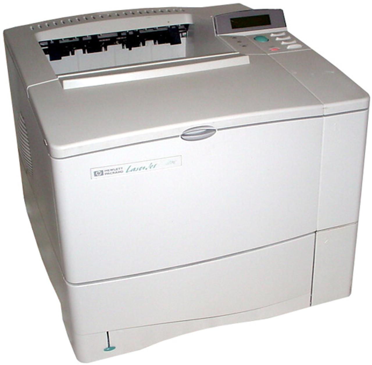 HP LaserJet 4000n - C4120A - HP Laser Printer for sale
