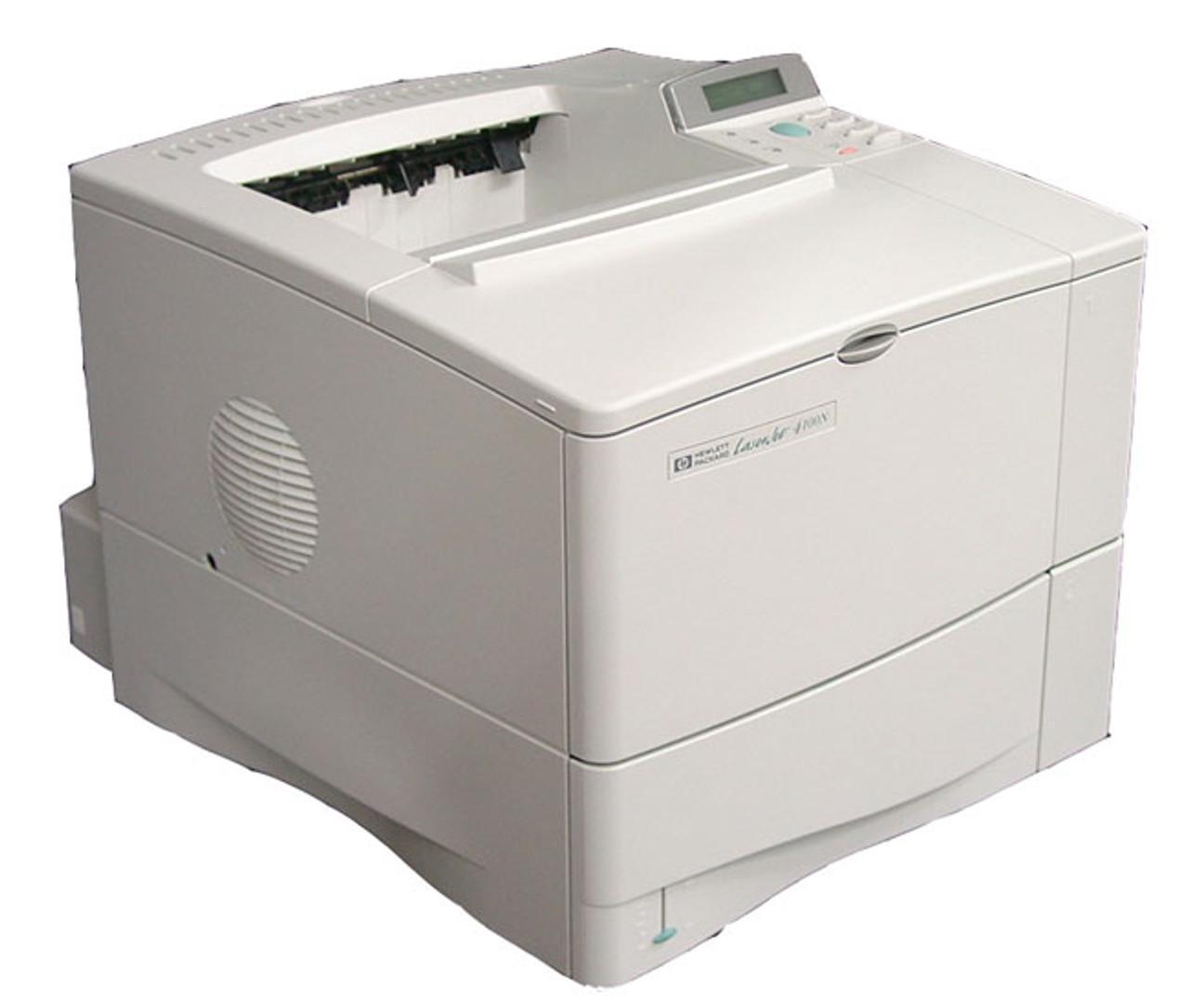 HP LaserJet 4100D - c2847a - HP Laser Printer for sale