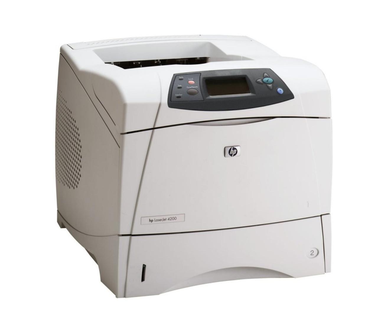 HP LaserJet 4200 - Q2425A - HP Laser Printer for sale