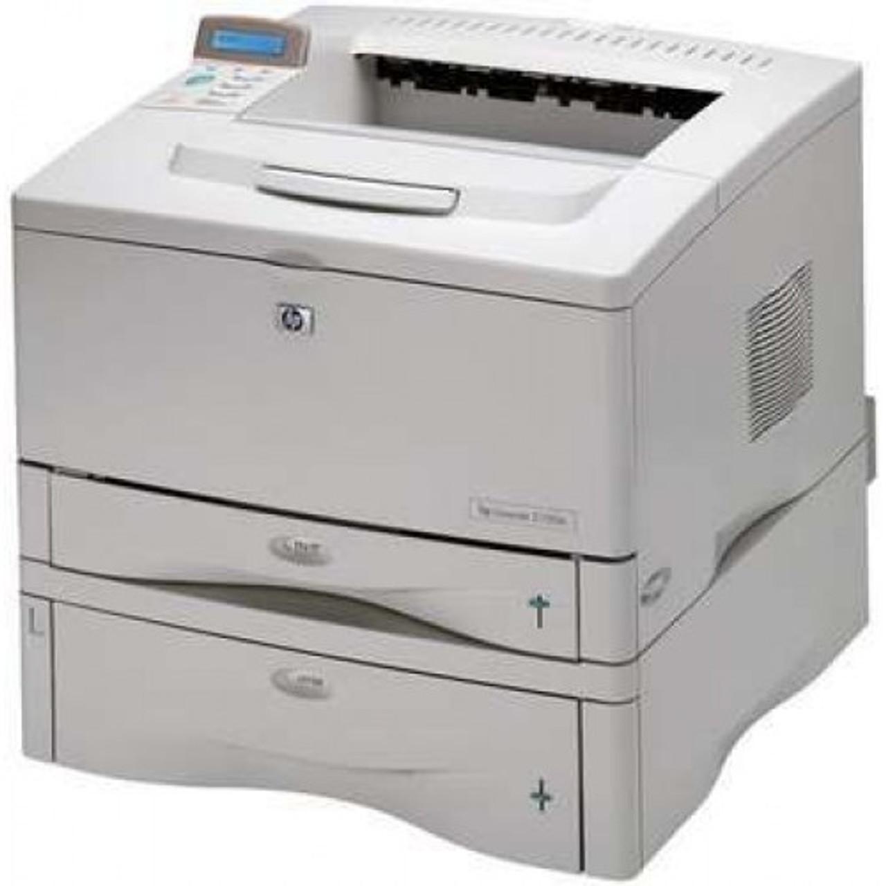 HP LaserJet 5100tn - q1861a - HP 11x17 Laser Printer for sale