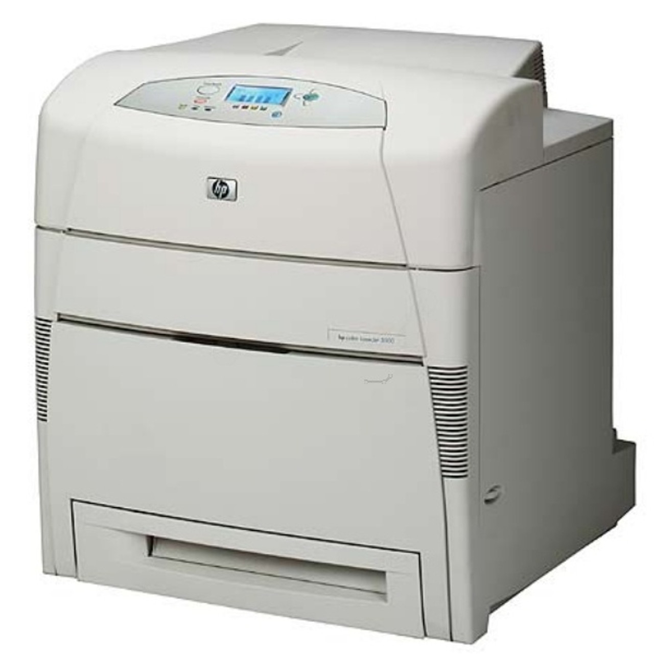 HP Color LaserJet 5500n - C7131A - HP Laser Printer for sale