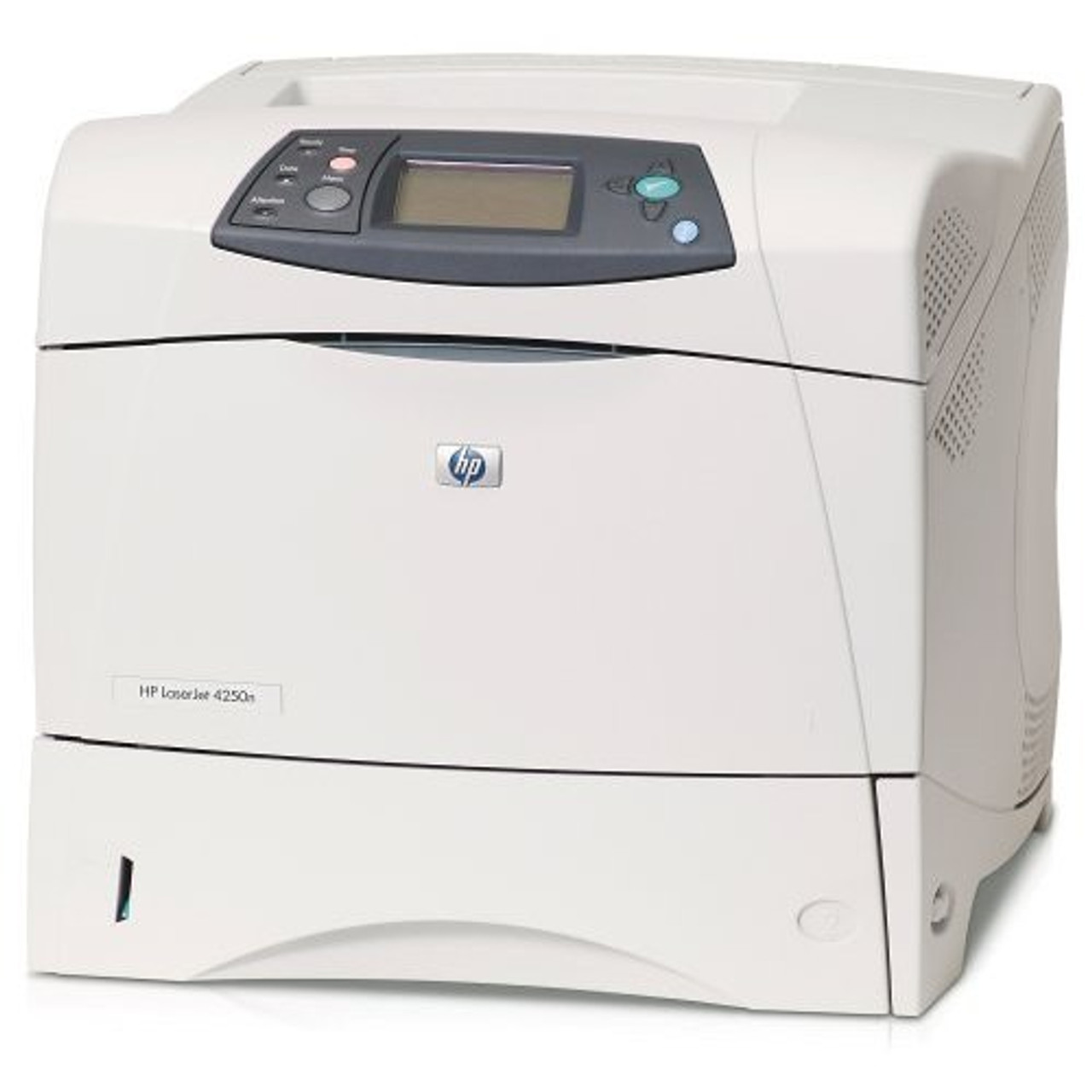 HP LaserJet 4300n - Q2432A- HP Laser Printer for sale