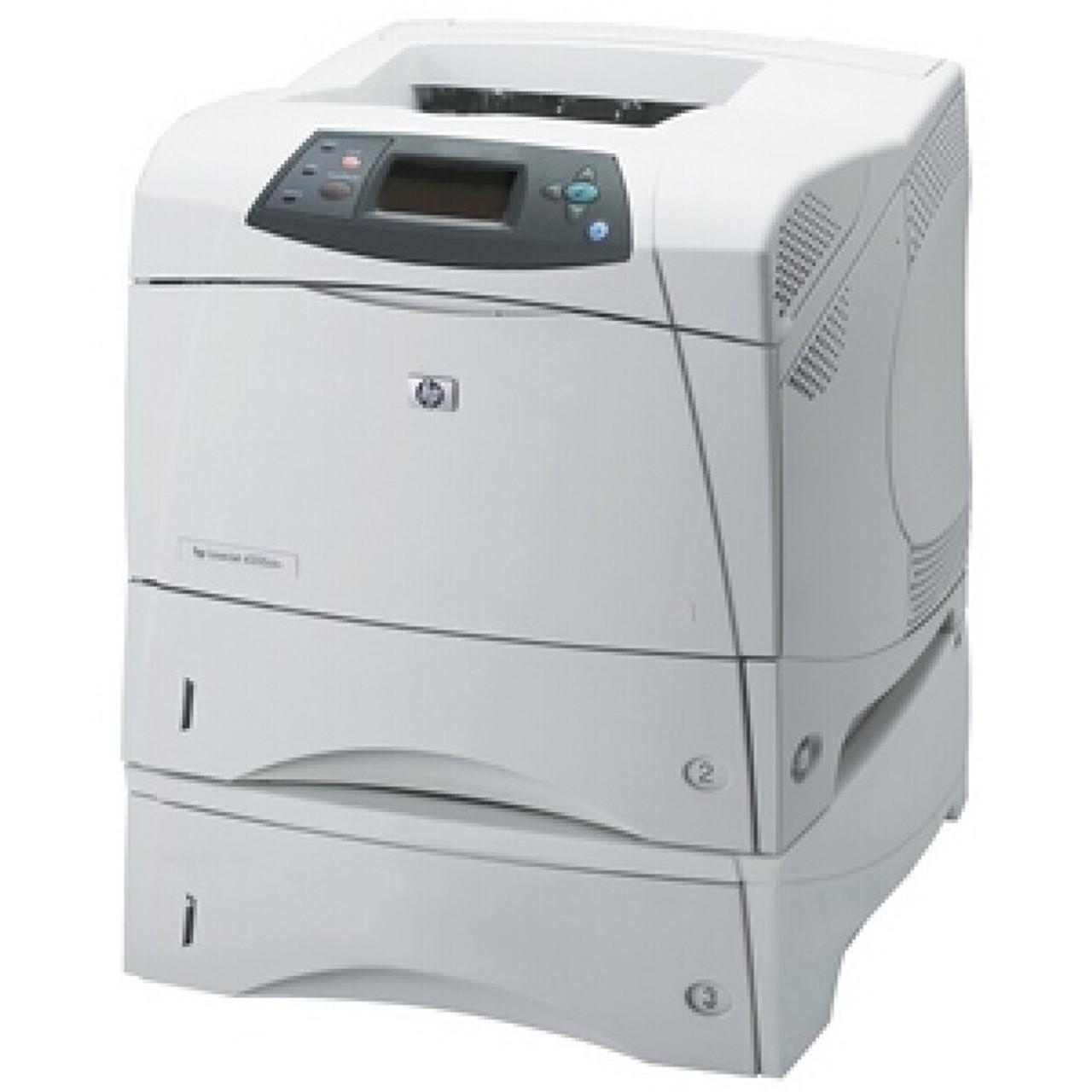 HP LaserJet 4300dtn - Q2434A - HP Laser Printer for sale