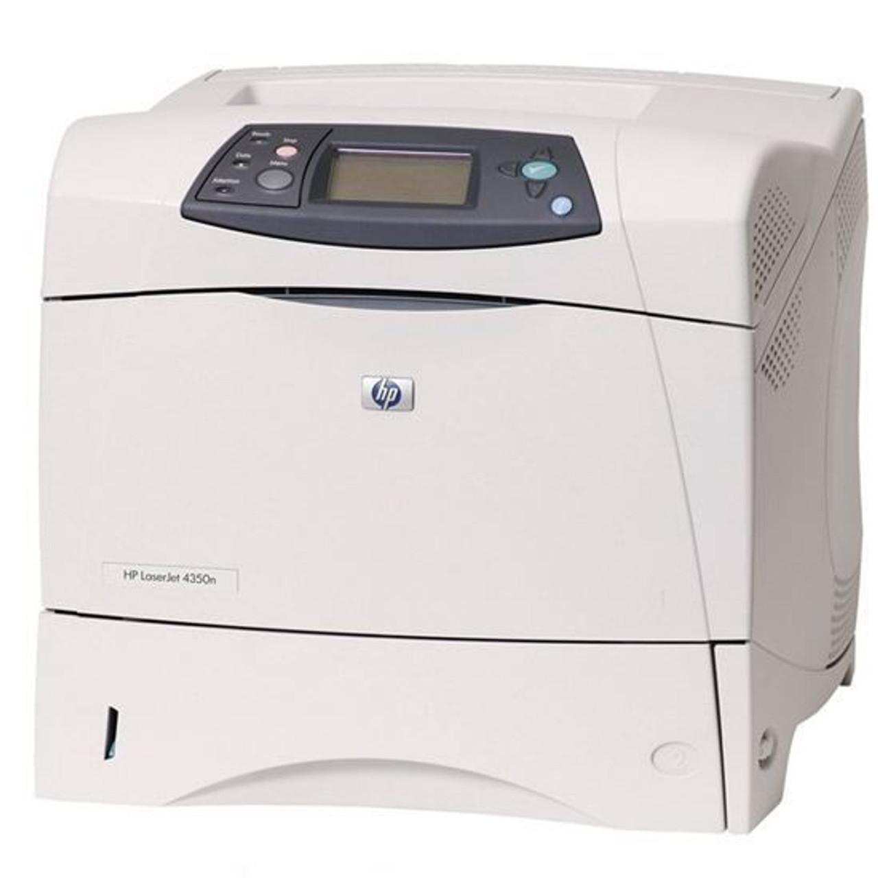 HP LaserJet 4350n - Q5407A - HP Laser Printer for sale