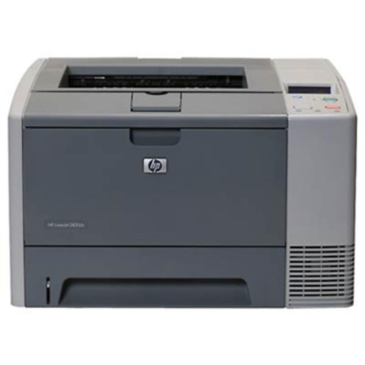 HP LaserJet 2420n Laser Printer