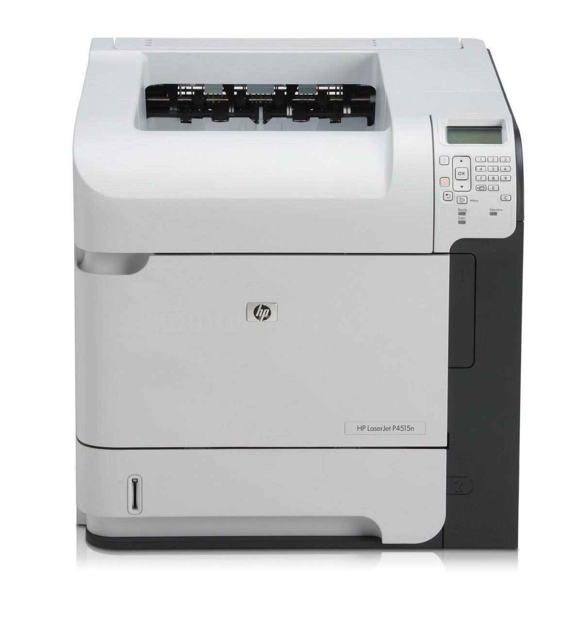 HP LaserJet P4515n - CB514A - HP Laser Printer for sale