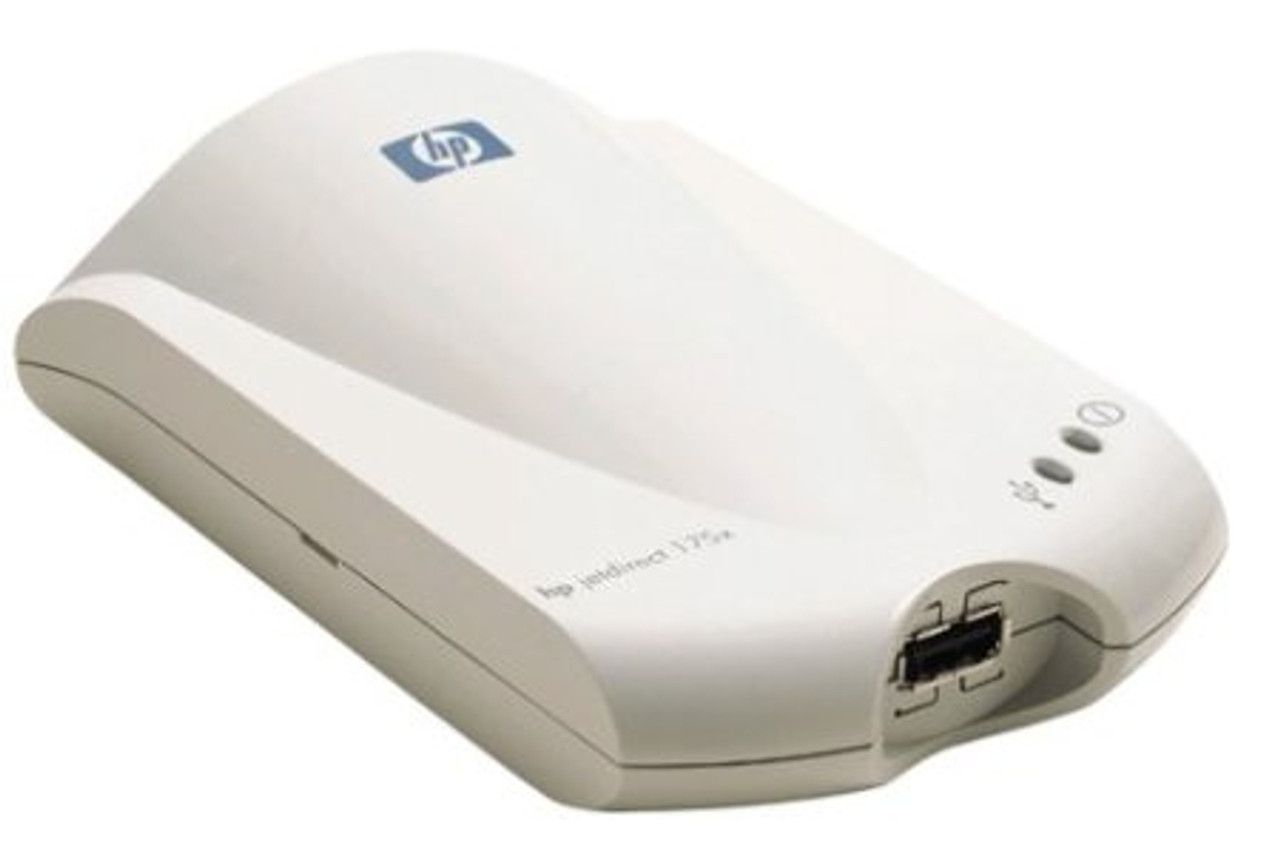 HP Jet Direct 175x Print Server