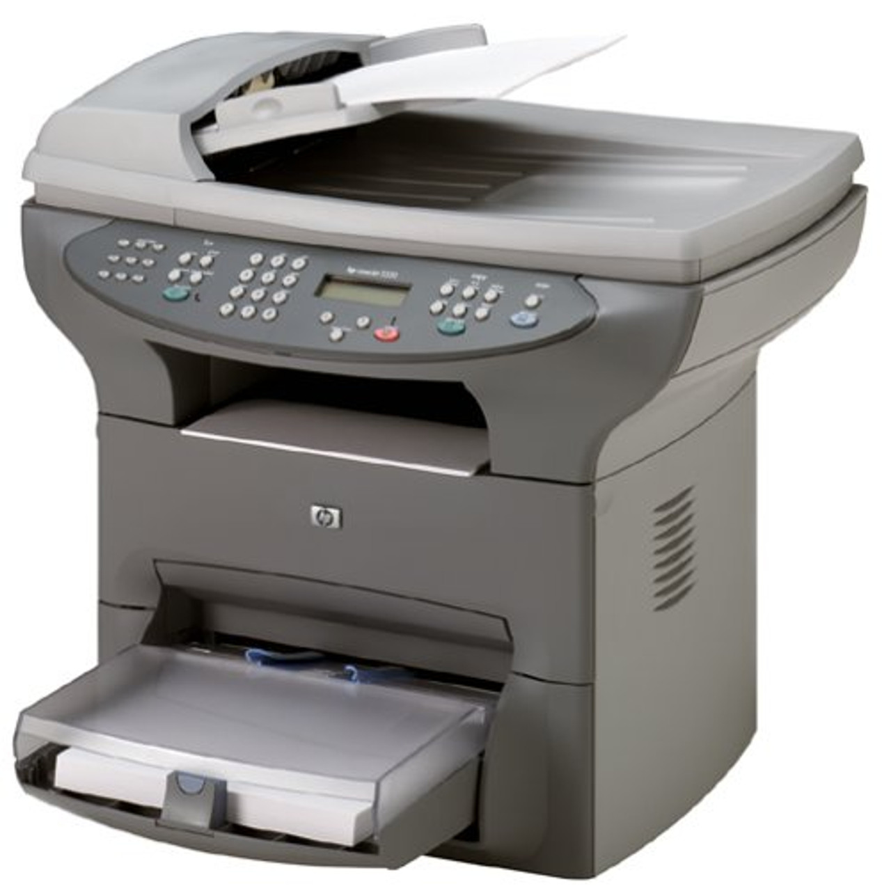 HP LaserJet 3330 MFP - C9126A - HP Laser Printer Copier Scanner Fax for sale
