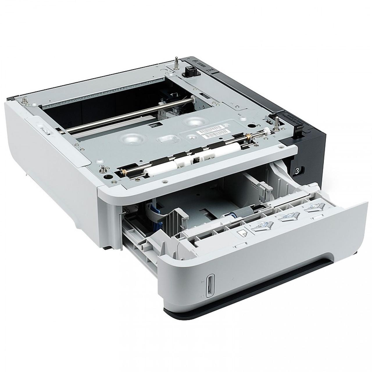 500 Sheet Optional Paper Tray HP LaserJet P4014 P4015 P4515