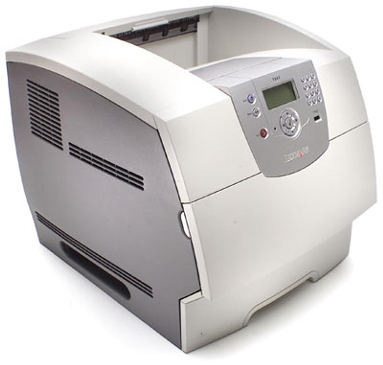 Lexmark T642 - 20G0200 - Lexmark Laser Printer for sale