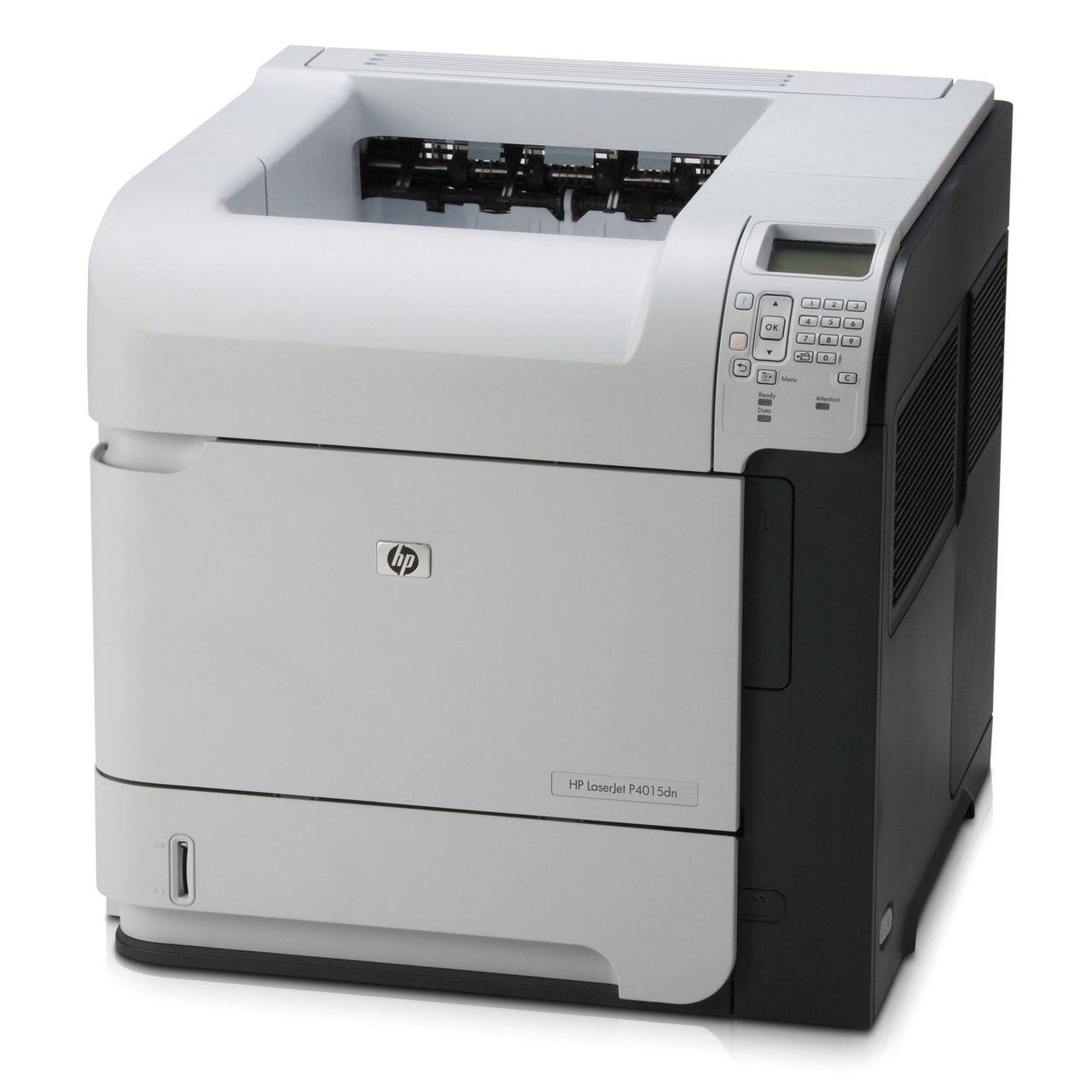 HP LaserJet P4015dn - CB526A - HP Laser Printer for sale