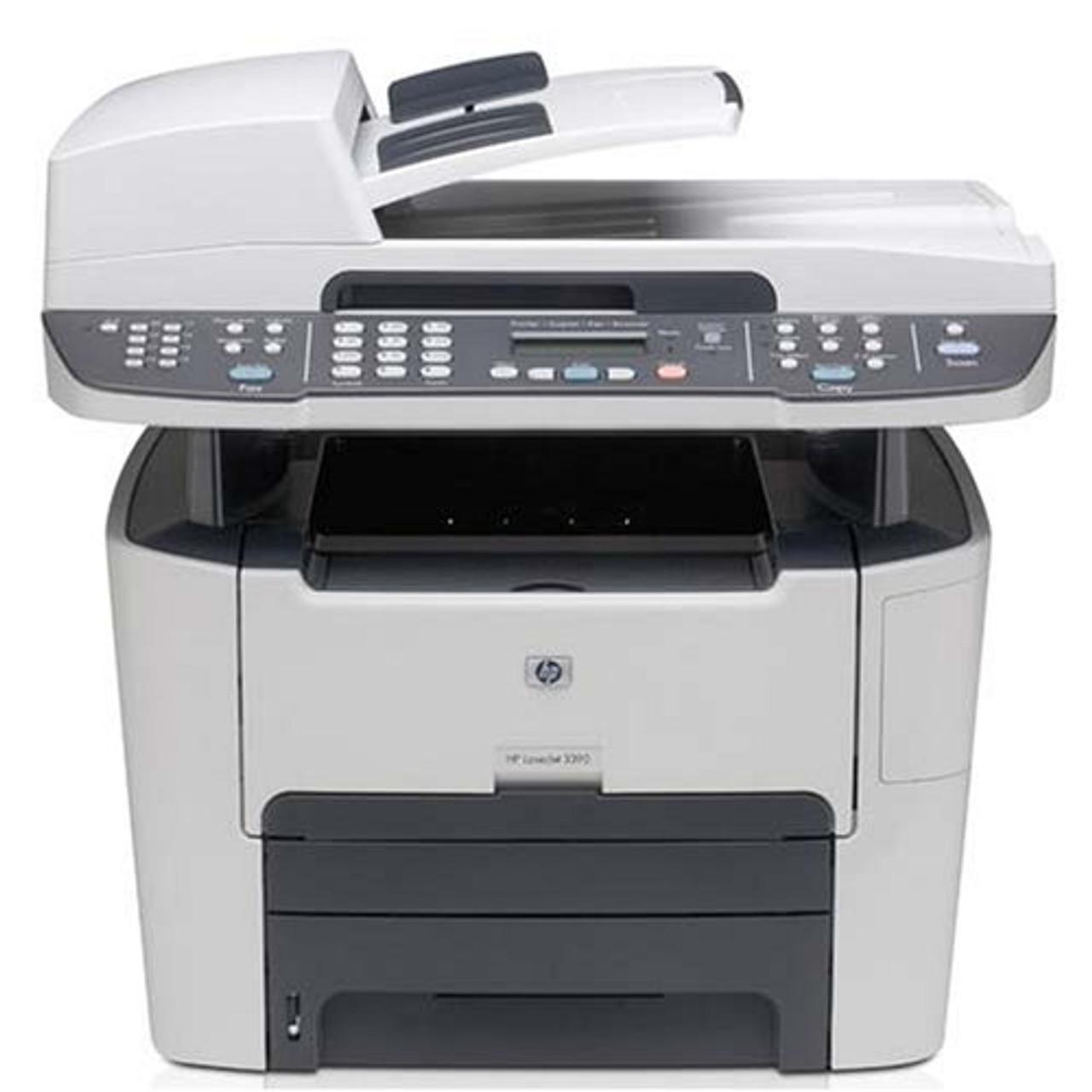 HP LaserJet 3390 MFP - Q6500A - HP Laser Printer for sale