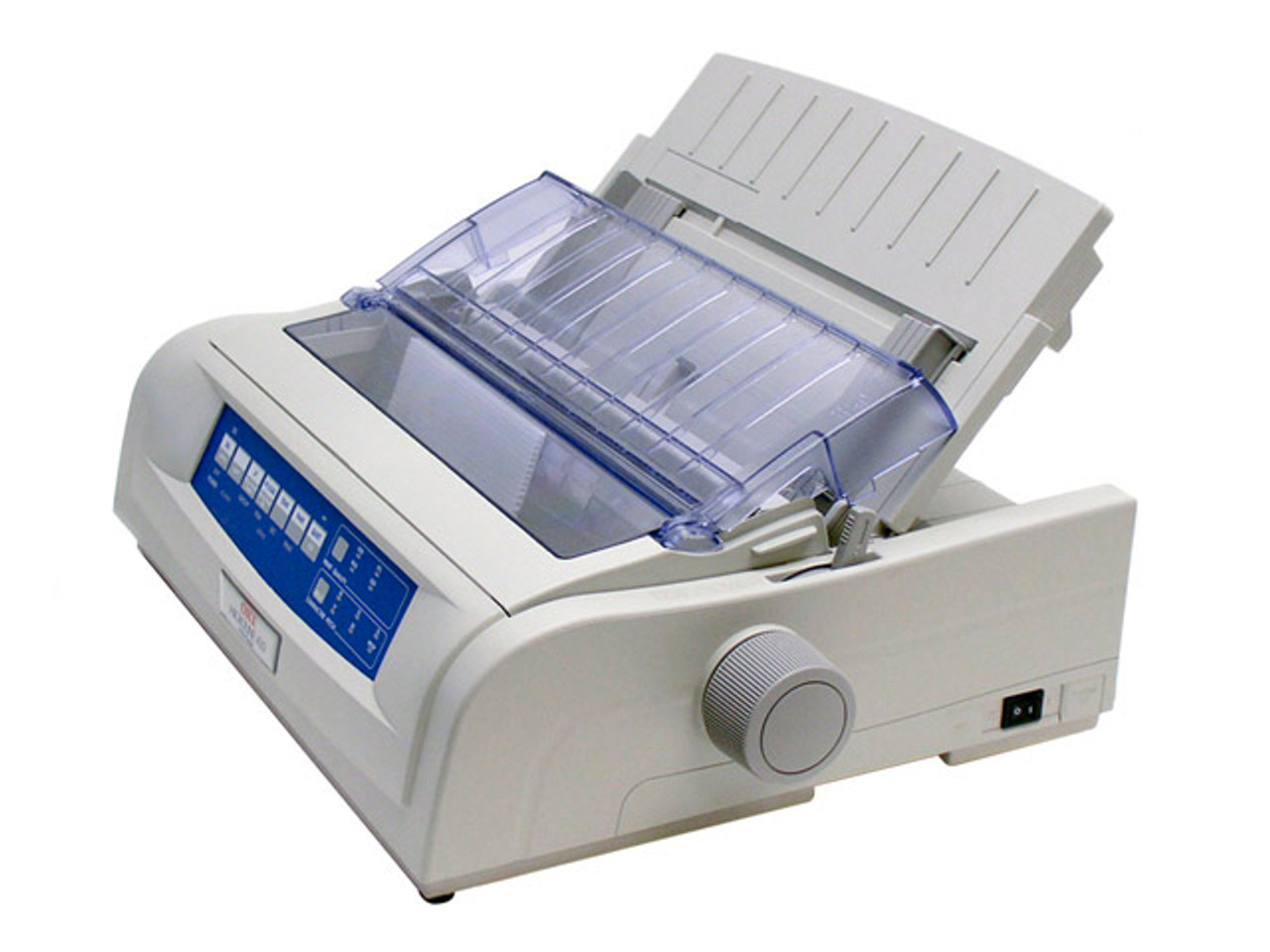 Okidata ML 420 - 62418703 - Oki Dot Matrix Printer for sale