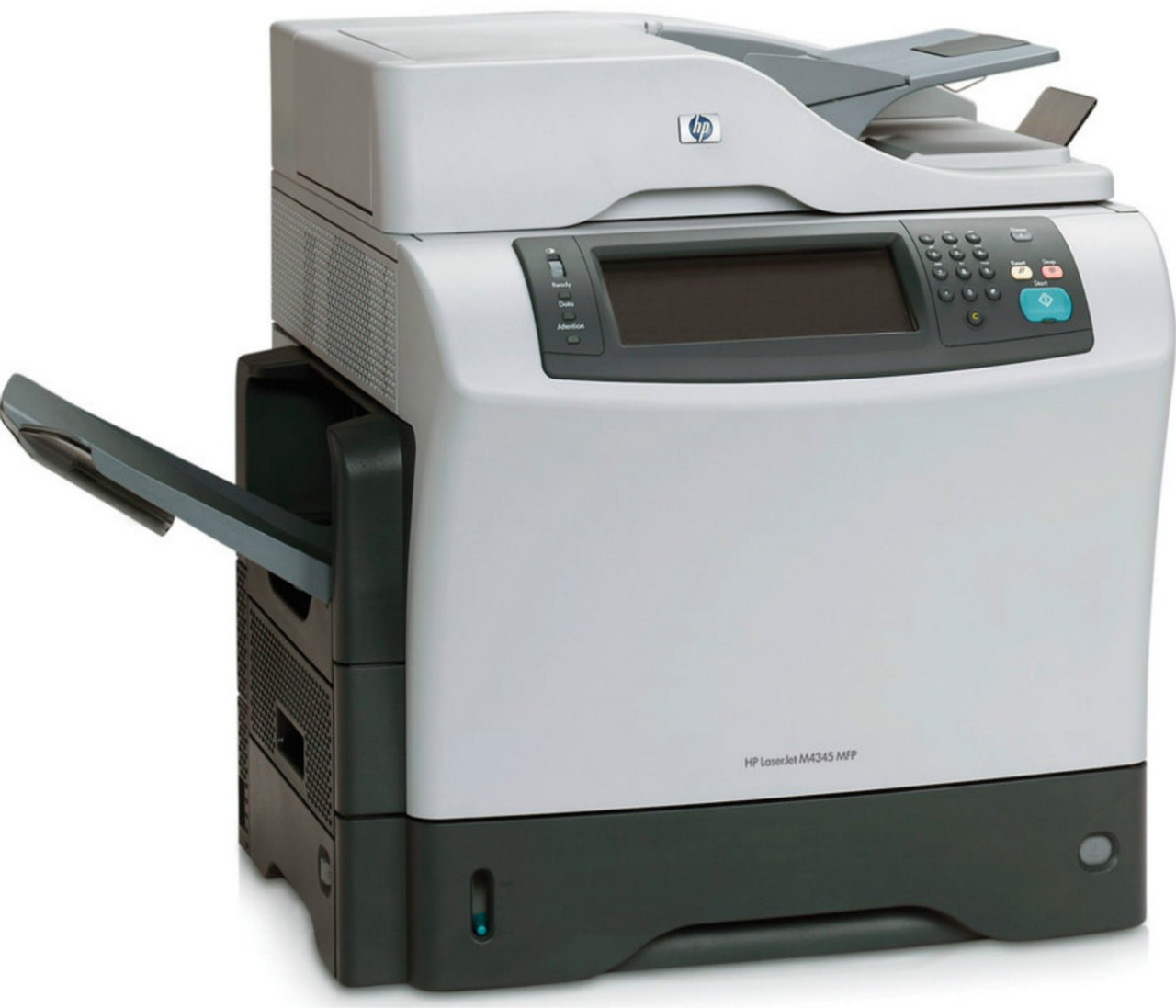 HP LaserJet 4345mfp - Q3942A#ABA - HP Multifunction Laser Printer for sale