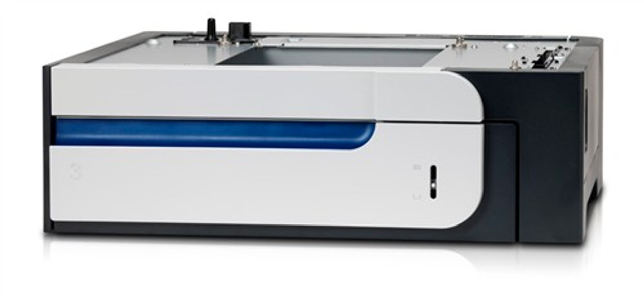 HP 500 Sheet Paper Feeder for Color LaserJet CP3525