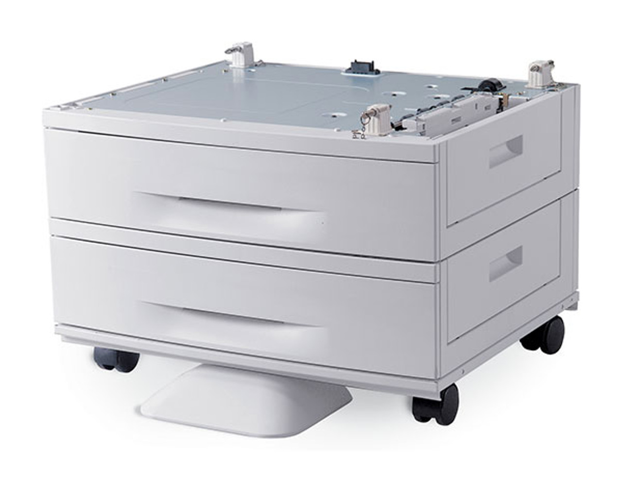 Xerox (3) additional trays w/ stand for WorkCentre 4250