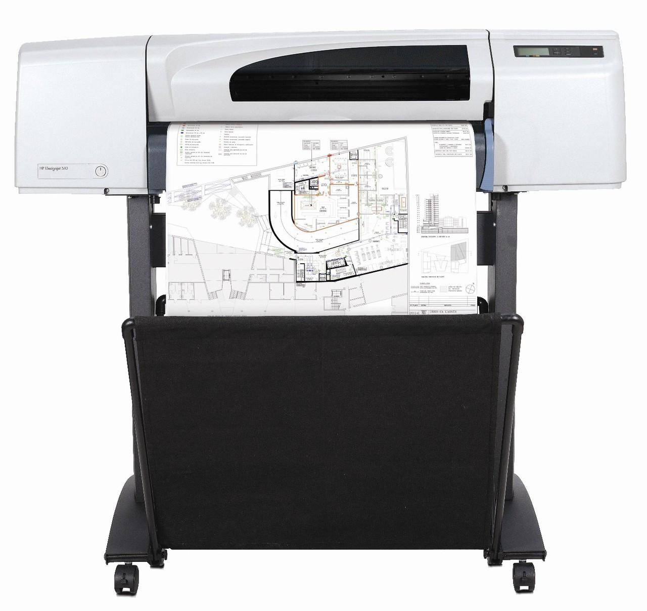 HP DesignJet 510 - CH337A - HP Plotter for Sale
